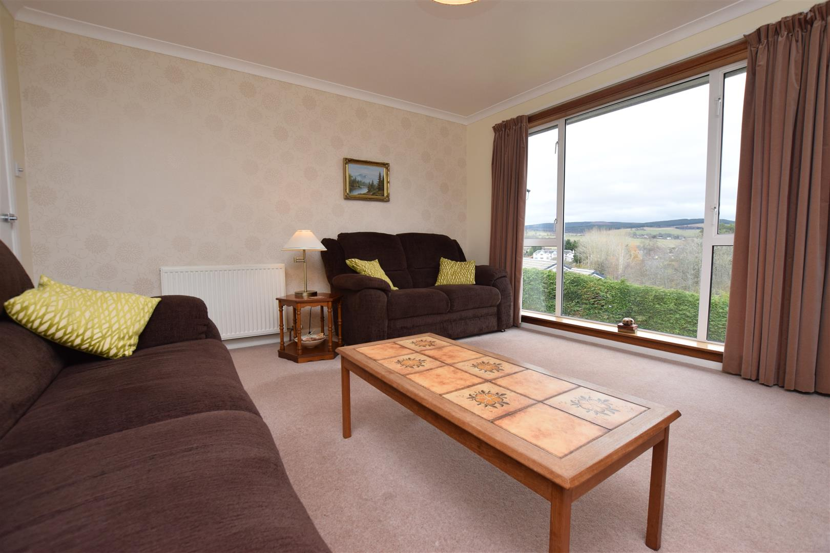 3A, Robertson Crescent, Pitlochry, Perthshire, PH16 5HD, UK